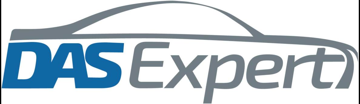 Logo for Digital Auto Service Expert